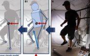 Έφτασε η στιγμή που η ανθρώπινη κίνηση μεταδίδεται σε δίποδο ρομπότ