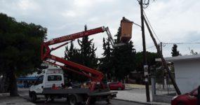Ο δήμος Ωραιοκάστρου μάς αλλάζει τα φώτα!