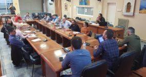 ΔΗΜΟΣ ΩΡΑΙΟΚΑΣΤΡΟΥ: Ολοκληρώθηκε η πρώτη διαβούλευση  για το Σχέδιο Βιώσιμης Αστικής Κινητικότητας