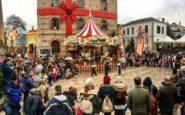 Ο μύλος των ξωτικών: Ένας μήνας στη μαγεία των Χριστουγέννων