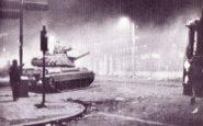 O ΣΤΡΑΤΙΩΤΗΣ-ΟΔΗΓΟΣ TOY TANK που γκρέμισε την πύλη του Πολυτεχνείου σπάει τη σιωπή του