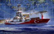 Οργή στην Λευκωσία για τη νέα γεώτρηση του «Πορθητή» – Αθήνα: Η Κύπρος δεν είναι μόνη της