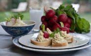 ΠΟΛΙΤΙΚΗ ΚΟΥΖΙΝΑ: Συνταγή για Ρεγγοσαλάτα. Πολίτικος ουζομεζές!