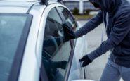 Οι κλοπές αυτοκινήτων στην ΕE – Στη 2η θέση η Ελλάδα
