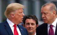 «Κυρώσεις» που θα στείλουν την Τουρκία εκτός ΝΑΤΟ προαναγγέλλουν οι ΗΠΑ