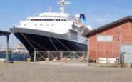 Θεσσαλονίκη: Νέα «πνοή» στο λιμάνι – Έρχεται ακτοπλοϊκή σύνδεση με νησιά