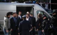 Επιχείρηση «Αστραπή»: Το σχέδιο της Τουρκίας για να πάρει πίσω τους 8 στρατιωτικούς (έγγραφα)