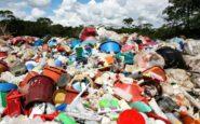 Ένας κόσμος γεμάτος σκουπίδια – Παράγουμε 2 δισ. τόνους κάθε χρόνο