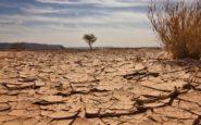 «Εφιαλτικές» προβλέψεις για το κλίμα της Ελλάδας: Έρχονται καύσωνες – ξηρασίες και πλημμύρες