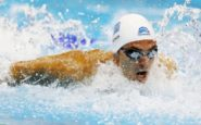 Απίστευτος Βαζαίος: Πρωταθλητής Ευρώπης στα 200μ. μικτής ατομικής με νέο Ευρωπαϊκό ρεκόρ