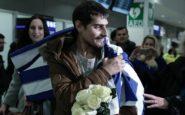 Τέλος στο θρίλερ! Στην Ελλάδα ο Έλληνας ναυτικός που ήταν όμηρος πειρατών στο Τόγκο