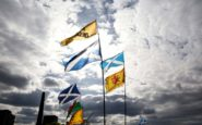 Μετά τη νίκη Τζόνσον η Σκωτία υψώνει ξανά «λάβαρο» ανεξαρτησίας