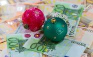 Ποιοι συνταξιούχοι θα λάβουν εφάπαξ – δώρο Χριστουγέννων