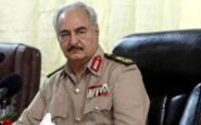 Λιβύη: Ο Χαφτάρ έδωσε εντολή για κατάληψη της Τρίπολης – Ραγδαίες εξελίξεις
