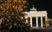 Χριστούγεννα στο Βερολίνο: Βόλτες γεμάτες… μελωδίες και γεύσεις!