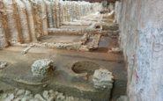 Θεσσαλονικη: Λύση για τα αρχαία στο Μετρό – Στο ΚΑΣ πηγαίνει η μελέτη
