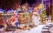 Χωριά των Χριστουγέννων στη Βόρεια Ελλάδα – Χωριά μαγικά και παραμυθένια
