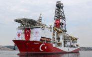 Έτοιμη να στείλει γεωτρύπανο στην Κρήτη η Τουρκία