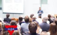 Δημόσια Ομιλία – Εισηγητής Ενηλίκων στο Κέντρο Δια Βίου Μάθησης της Χ.Α.Ν.Θ.