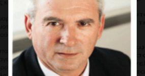 Παραιτήθηκε από τη διοίκηση της ΔΕΥΑΩ ο Νίκος Παπαδόπουλος
