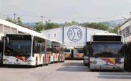Αστικού τύπου θα είναι τα λεωφορεία του ΚΤΕΛ στις γραμμές του ΟΑΣΘ