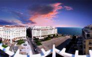 Η Θεσσαλονίκη πρώτη στις προτιμήσεις των επισκεπτών για το φαγητό και το ποτό