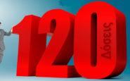 Ταμεία: Δεύτερη ευκαιρία για 35.000 οφειλέτες που έχασαν τις 120 δόσεις