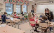Πώς τα σχολεία της Σουηδίας εκπαιδεύουν παιδιά με περιβαλλοντική συνείδηση