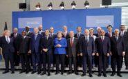 Διάσκεψη Βερολίνου: Το μεγάλο λάθος της Αθήνας-Της Μαρίνας Αλεξανδρή