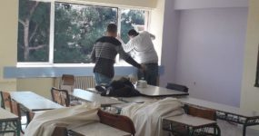 ΔΗΜΟΣ ΩΡΑΙΟΚΑΣΤΡΟΥ Επισκευές και συντηρήσεις στα σχολεία  μέσω του «Φιλόδημος ΙΙ»