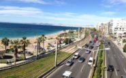 Πως θα αποδίδονται στους Δήμους τα πρόστιμα για παραβάσεις ΚΟΚ στην παραλία-αιγιαλό