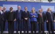 Διάσκεψη του Βερολίνου: Τι λέει το τελικό ανακοινωθέν για τη Λιβύη