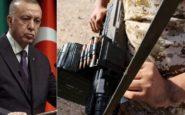 Πως ο Ερντογάν στρατολογεί μισθοφόρους για τη Λιβύη
