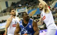 Basket League: Εκαναν «πάρτι» στην Θεσσαλονίκη ΠΑΟΚ και Άρης