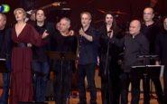 Δείτε αποσπάσματα από την μεγάλη συναυλία αφιέρωμα στον Θ.Μικρούτσικο