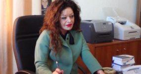 """""""Έφυγε"""" από την ζωή η συμπολίτισσα μας Μαρία Τομπάζη τέως Πρόεδρου Πρωτοδικών Χίου"""