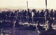 Από τους 3000 επέστρεψαν ζωντανοί 23: Το βιβλίο που γράφτηκε με το αίμα του Ηλία Βενέζη