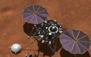 NASA: Ο Άρης είναι γεωλογικά και σεισμικά ενεργός
