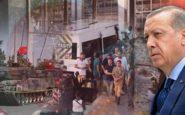 Ερντογάν: Αποκάλυψε τι απάντησε όταν του πρότειναν να διαφύγει σε ελληνικό νησί τη νύχτα του πραξικοπήματος
