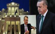 Η πρόκληση Ερντογάν, η σκληρή απάντηση της Αθήνας και το μήνυμα των ΗΠΑ μέσω Πάιατ
