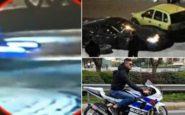 Γλυφάδα: Το προφίλ του οδηγού της Corvette και η σύμπτωση με το όνομα και το επίθετο