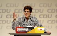 """Γερμανία: Στα """"μαχαίρια"""" οι κυβερνητικοί εταίροι"""