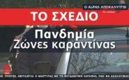 Κορονοϊός: Αυτό είναι το ελληνικό σχέδιο σε περίπτωση επιβεβαιωμένου κρούσματος – ΒΙΝΤΕΟ
