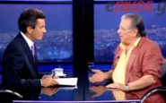Η συνέντευξη του Κώστα Βουτσά στον Νίκο Χατζηνικολάου το 2003 – ΒΙΝΤΕΟ