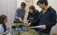 Μαθητές της Θεσσαλονίκης προτείνουν τα «έξυπνα φανάρια»