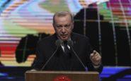 Ερντογάν: Θα νικήσουμε και στη Συρία και στη Λιβύη και στην ανατ. Μεσόγειο