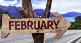 Εορτολόγιο – Φεβρουάριος 2020