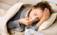 Γρίπη: Γιατί τα συμπτώματα επιδεινώνονται το βράδυ (βίντεο)