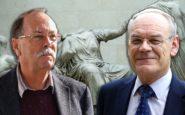 Μάρμαρα του Παρθενώνα: Επιστροφή μέσω δανεισμού θέλουν δύο Βρετανοί φιλέλληνες