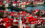 Πράγα: Η πόλη με τους χίλιους πύργους και τις δυνατές γεύσεις